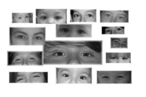 Childrens eyes 2