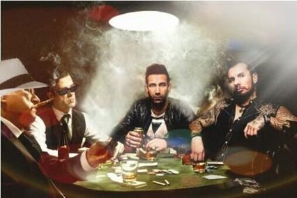 Thug Angels 2C
