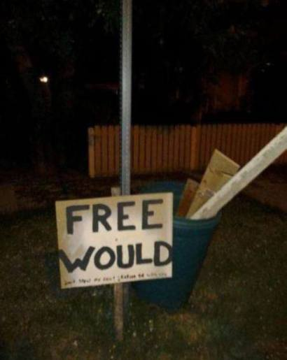 free would