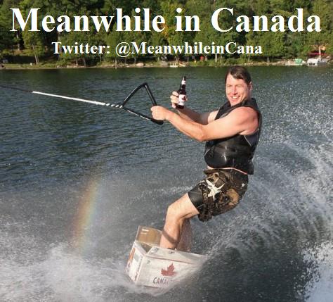 Yup Canada