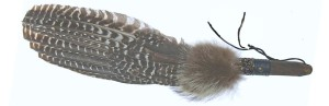 feather-fan