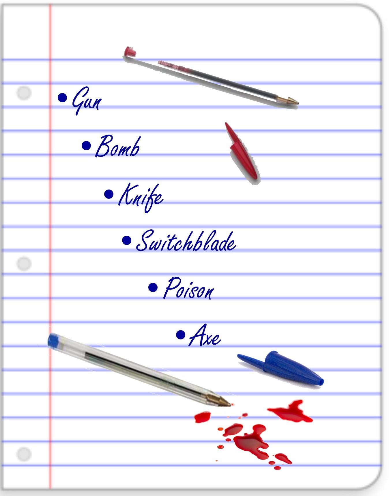 Mighty Pen2
