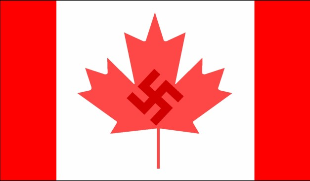 Cda Nazi Flag